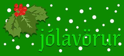 Jólavörur category